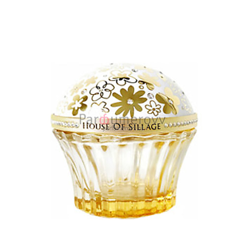 HOUSE OF SILLAGE WHISPERS OF INNOCENCE (w) 75ml parfume TESTER