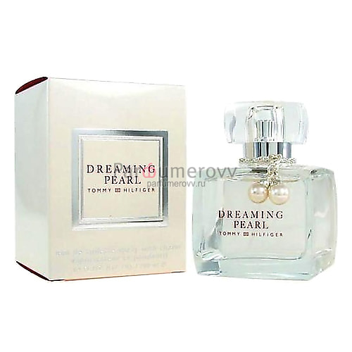 TOMMY HILFIGER DREAMING PEARL edt (w) 50ml