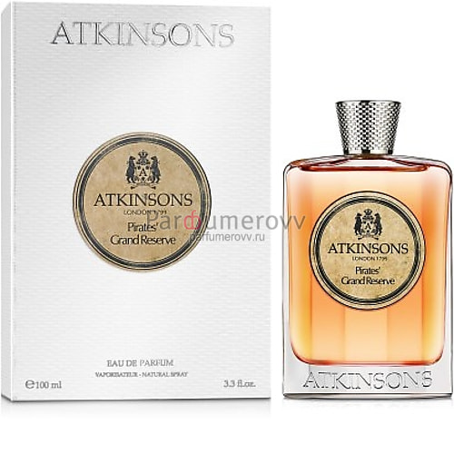 ATKINSONS PIRATES GRAND RESERVE edp 100ml