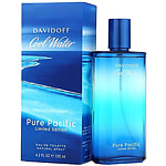Davidoff Cool Water Pure Pacific For Men