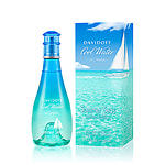 Davidoff Cool Water Summer Seas Woman