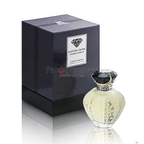 ATTAR COLLECTION PLATINUM CRYSTAL edp 100ml