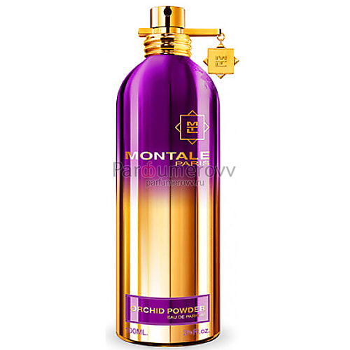 MONTALE ORCHID POWDER edp (w) 50ml