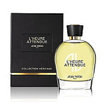Jean Patou L'heure Attendue Heritage Collection