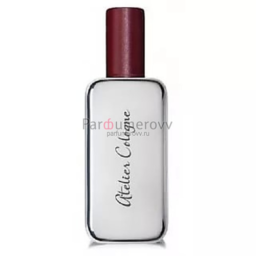 ATELIER COLOGNE CAMELIA INTREPIDE COLOGNE ABSOLUE edс 30ml
