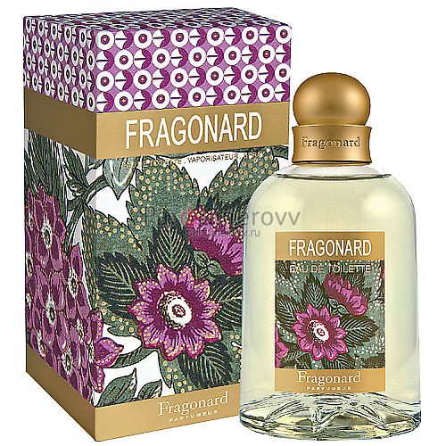 FRAGONARD edt (w) 100ml