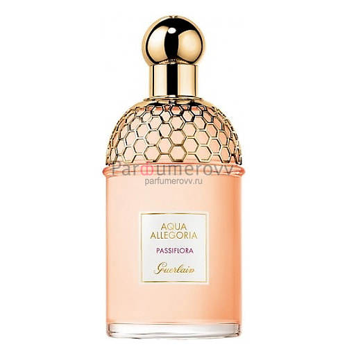 GUERLAIN AQUA ALLEGORIA PASSIFLORA edt (w) 7.5ml mini