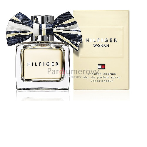 fresh styles official images latest fashion Женская парфюмерная вода TOMMY HILFIGER CANDIED CHARMS edp ...