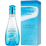 Davidoff Cool Water Caribbean Summer Edition Woman