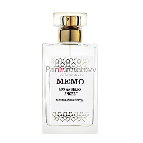 MEMO LOS ANGELES ANGEL 50ml room spray