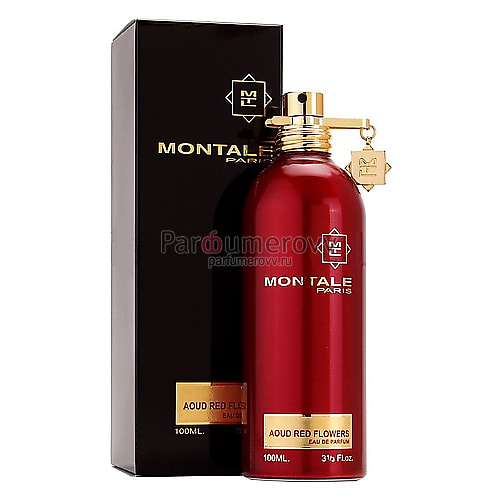 MONTALE AOUD RED FLOWERS edp 20ml