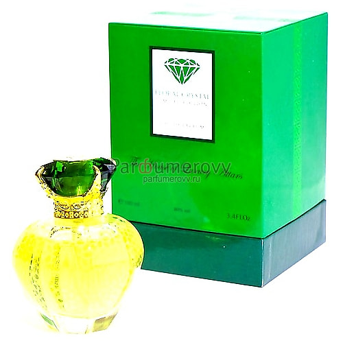 ATTAR COLLECTION FLORAL CRYSTAL edp (w) 100ml