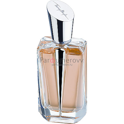 THIERRY MUGLER MIRROR MIRROR COLLECTION - MIROIR DES ENVIES edp (w) 50ml TESTER