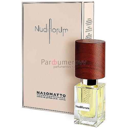 NASOMATTO NUDIFLORUM 30ml parfume