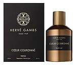 Herve Gambs Paris Coeur Couronne