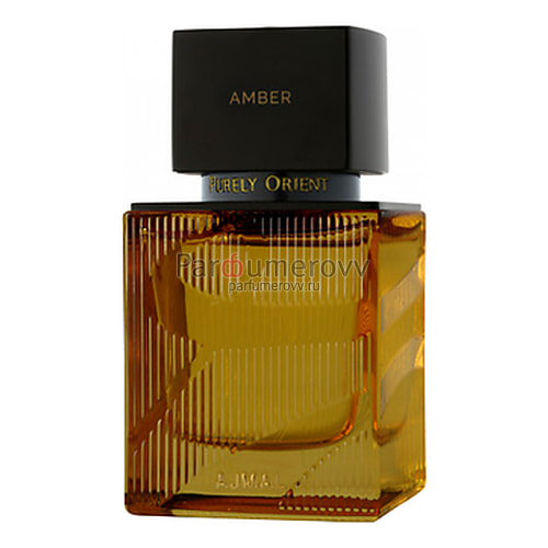 AJMAL PURELY ORIENT AMBER edp 1.5ml пробник
