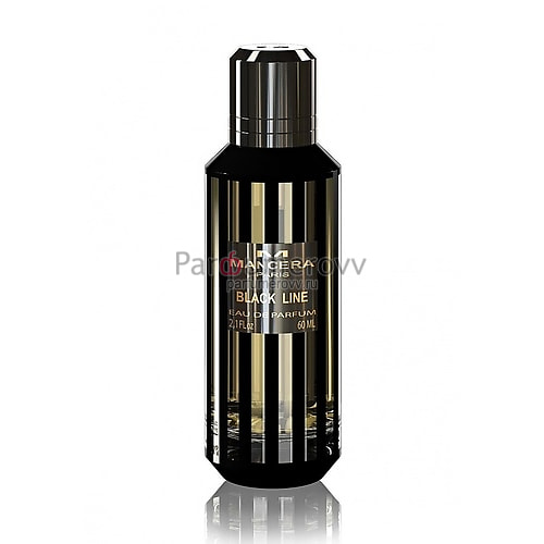 MANCERA BLACK LINE edp 60ml TESTER
