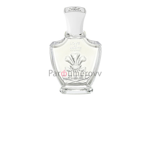 CREED LOVE IN WHITE FOR SUMMER edp (w) 75ml TESTER
