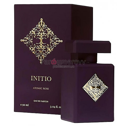 INITIO PARFUMS PRIVES ATOMIC ROSE edp 90ml