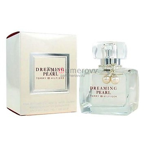 TOMMY HILFIGER DREAMING PEARL edt (w) 100ml
