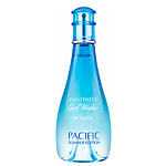 Davidoff Cool Water Pacific Summer Edition For Her
