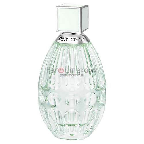JIMMY CHOO FLORAL edt (w) 90ml TESTER