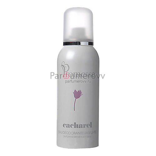 CACHAREL PROMESSE (w) 150ml deo