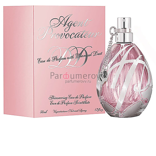 AGENT PROVOCATEUR DIAMOND DUST edp (w) 50ml TESTER