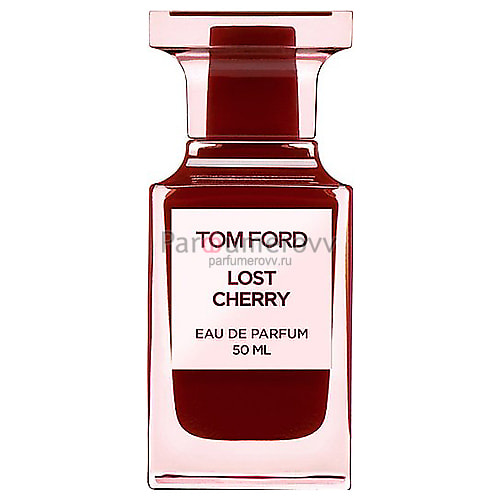 TOM FORD LOST CHERRY edp (w) 50ml