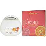 Davidoff Echo Summer Fizz For Women