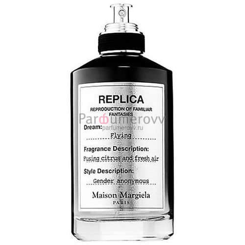 MAISON MARTIN MARGIELA REPLICA FLYING edp 100ml TESTER
