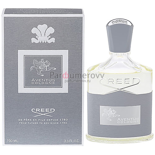 CREED AVENTUS COLOGNE edp (m) 100ml