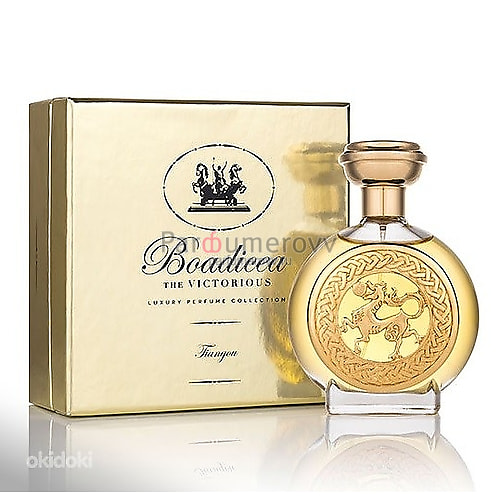 BOADICEA THE VICTORIOUS TIANGOU edp 100ml