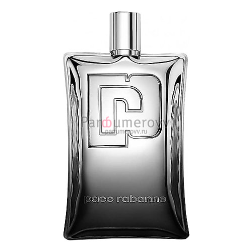PACO RABANNE STRONG ME edp 62ml TESTER