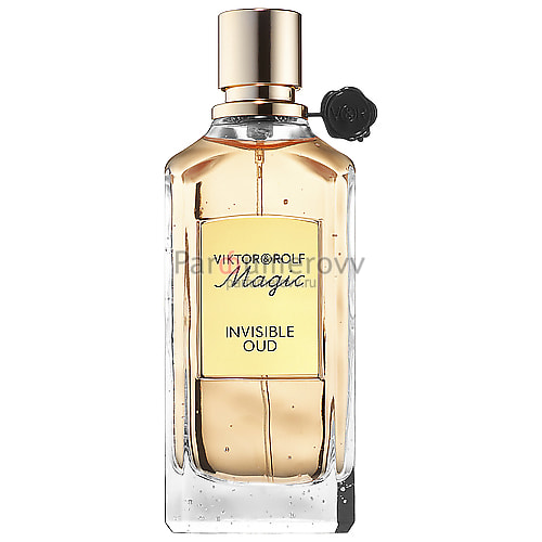 VIKTOR & ROLF INVISIBLE OUD edp 75ml
