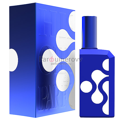 HISTOIRES DE PARFUMS THIS IS NOT A BLUE BOTTLE 1.4 edp 15ml