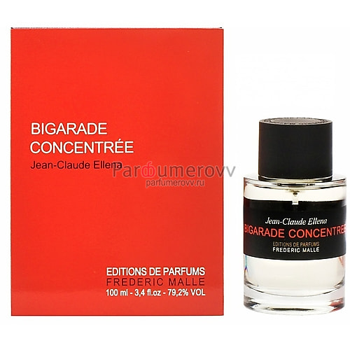 FREDERIC MALLE BIGARADE CONCENTREE edt 7ml mini