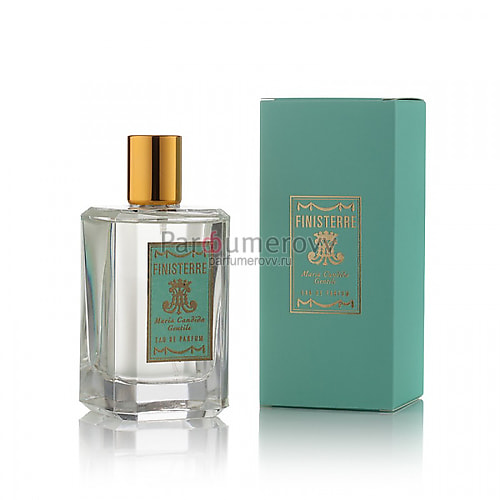 MARIA CANDIDA GENTILE FINISTERRE edp 100ml