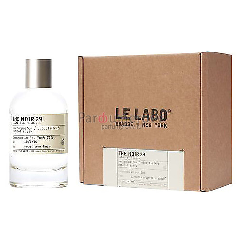 LE LABO THE NOIR 29 edp 100ml