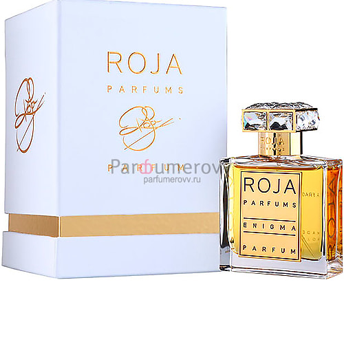 ROJA DOVE ENIGMA edp (w) 50ml