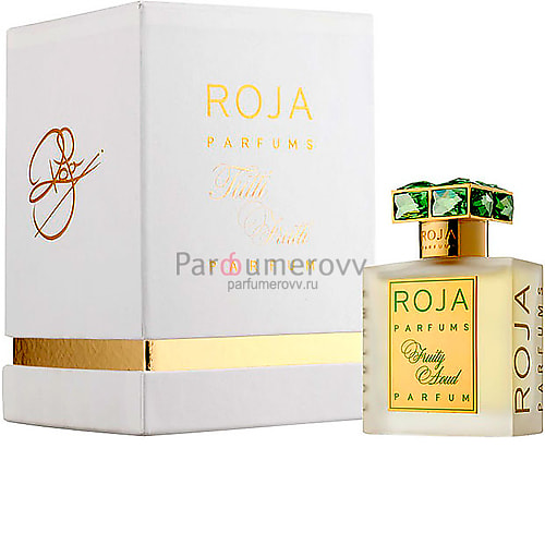 ROJA DOVE FRUITY AOUD 50ml parfume TESTER