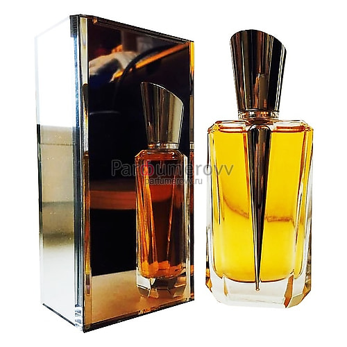 THIERRY MUGLER MIRROR MIRROR COLLECTION - MIROIR DES ENVIES edp (w) 50ml
