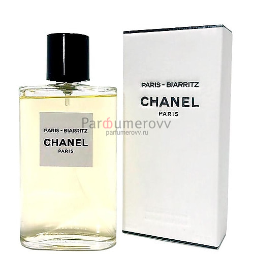 CHANEL PARIS BIARRITZ edt 50ml