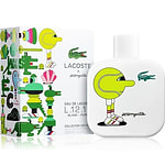Lacoste L. 12.12 Blanc Pure Collector Edition Jeremyville