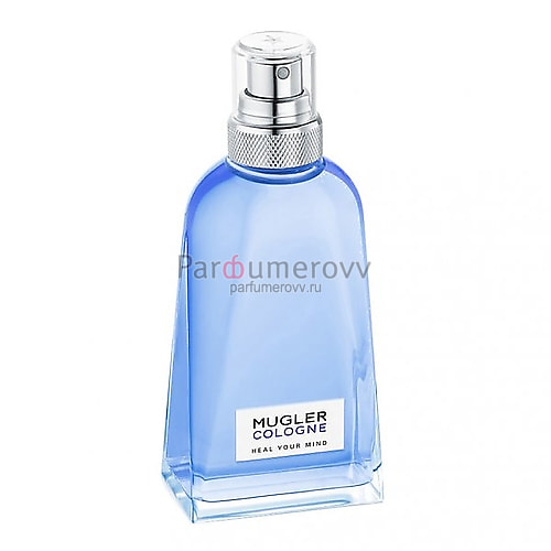 THIERRY MUGLER COLOGNE HEAL YOUR MIND edt 2ml пробник