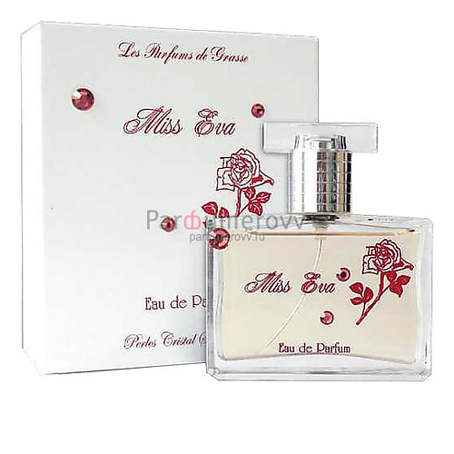 SWAROVSKI MISS EVA edp (w) 100ml