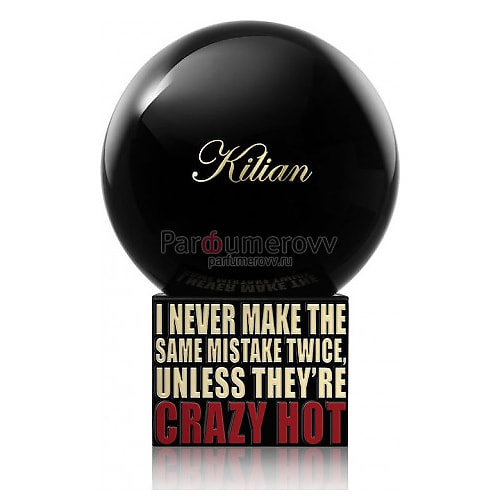 KILIAN CRAZY HOT edp 50ml