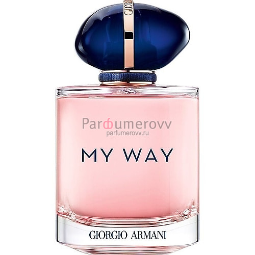GIORGIO ARMANI MY WAY edp (w) 90ml TESTER