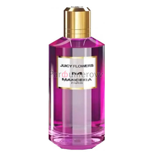 MANCERA JUICY FLOWERS edp (w) 60ml